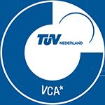 TUV - VCA*
